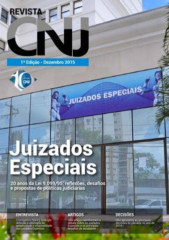 Revista CNJ by CNJ - Conselho Nacional de Justiça - issuu f78d7e51c757