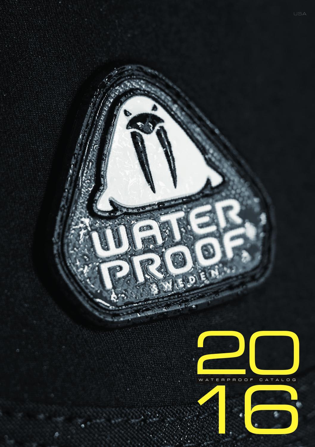Waterproof T30 Shorts Men 1,5mm Neopren NEW Design