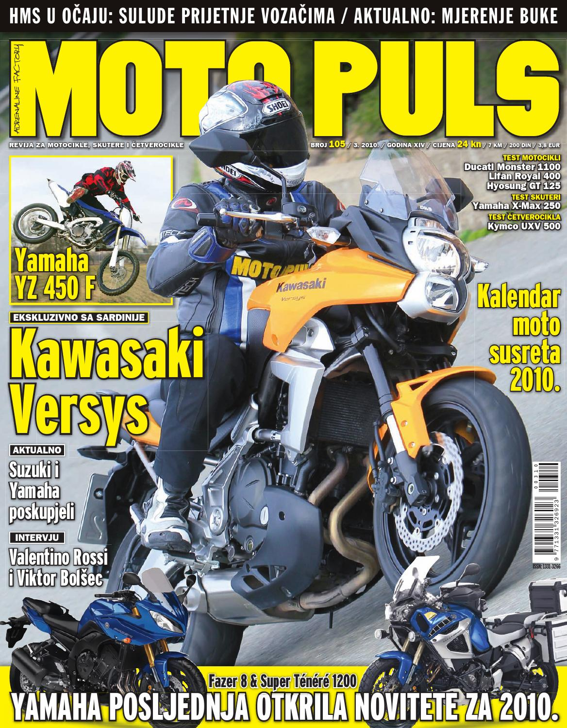 Motopuls 106 42010 By Motopuls Issuu