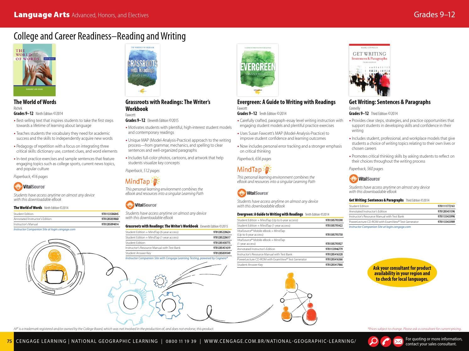 Cengage learning national geographic learning prek 12 catalog 2015 cengage learning national geographic learning prek 12 catalog 2015 16 by cengage brasil issuu fandeluxe Gallery