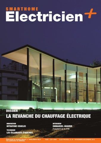 Smarthome Lectricien 59 By 3eMedias