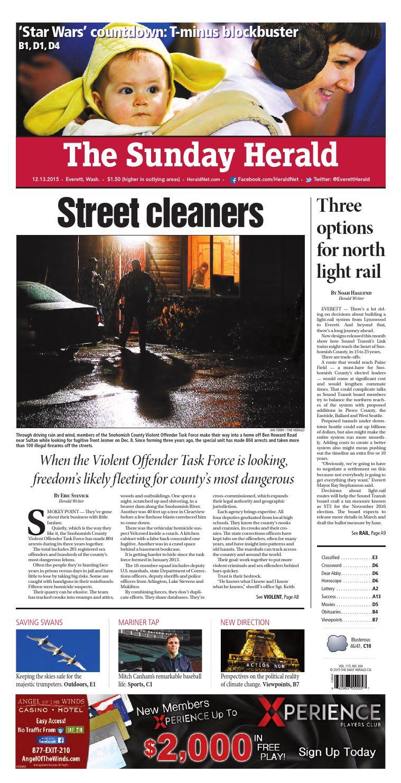 Everett Daily Herald December 13 2015 By Sound Publishing Issuu 97 Mazda Miata Fuse Box Location