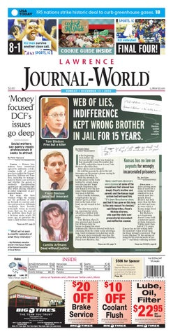 c9e3825681 Lawrence Journal-World 12-13-2015 by Lawrence Journal-World - issuu