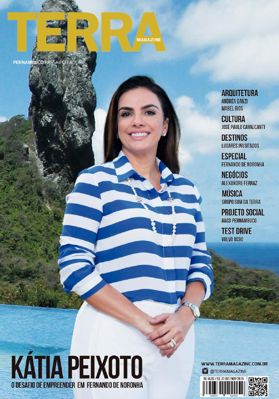 a7c5d88667f89 37ª edicão Terra Magazine by Revista Terra Magazine - issuu