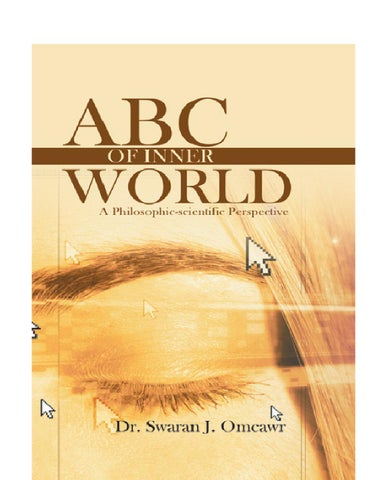 Abc Of Inner World E Book By Tumhi Se Issuu