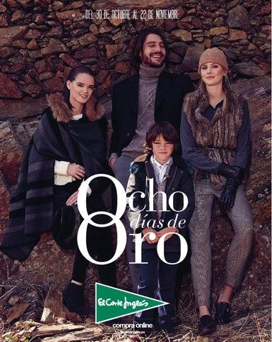 El Corte Inglés Ocho Dias de Oro 2015 by André Gonçalves - issuu 0e96aca1a62