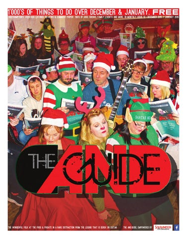 a09dfa1c964 12 The AND Guide Dec Jan 2016 by The AND Guide - issuu
