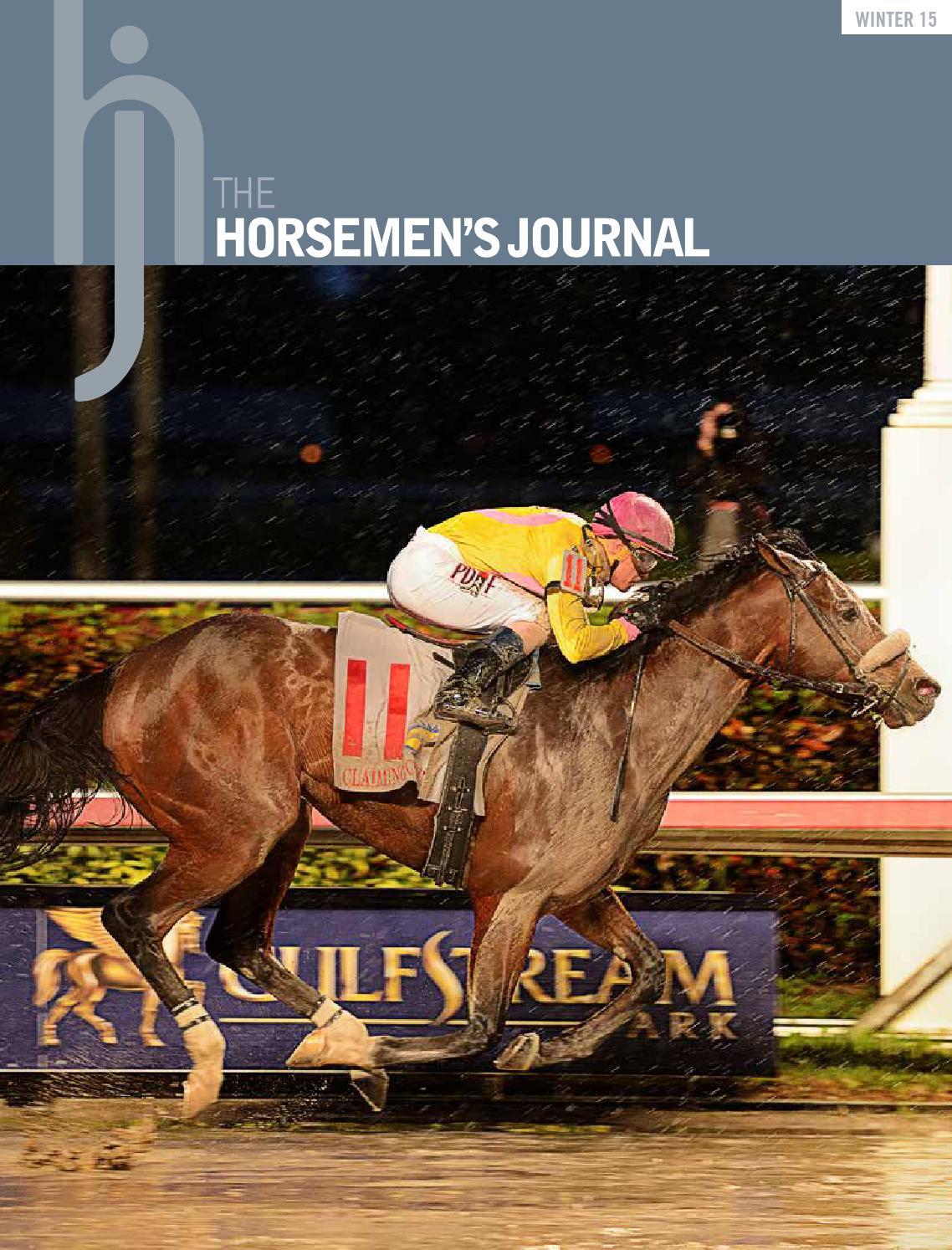 The Horsemens Journal
