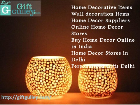 Buy Online Personalized Gifts Home Decorative Items In Delhi By
