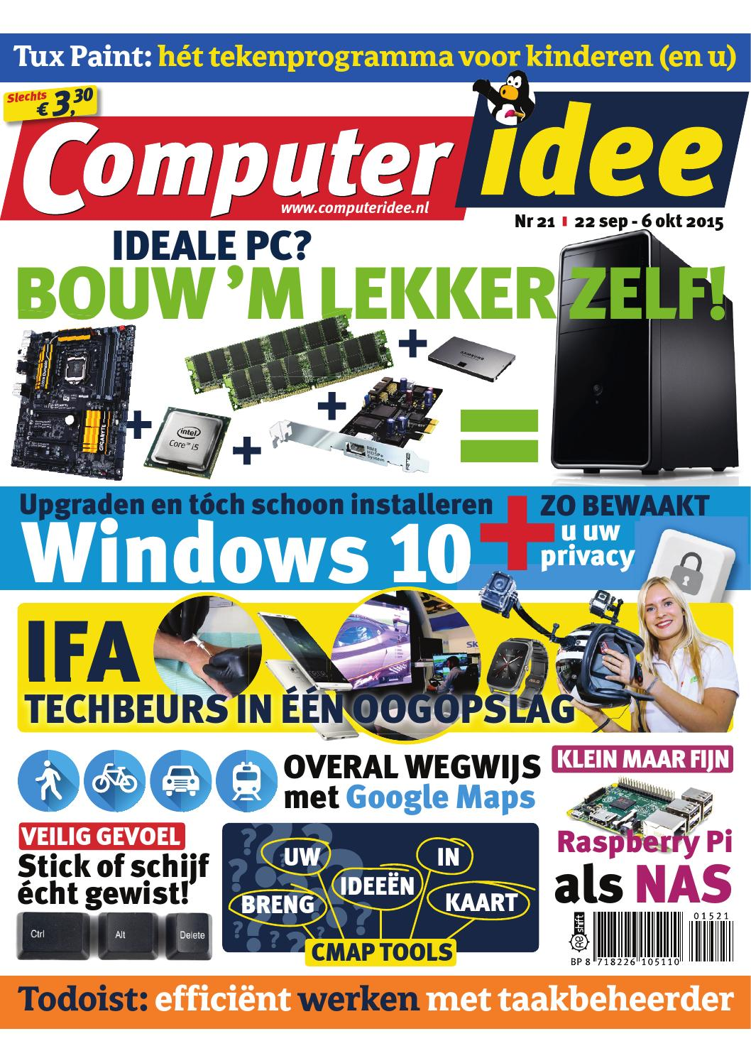 Cid 21 2015 preview by reshift issuu for Tekenprogramma bouw