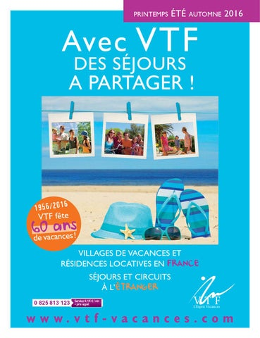 E16-brochure-VTF by VTF L Esprit Vacances - issuu 1c7139158976