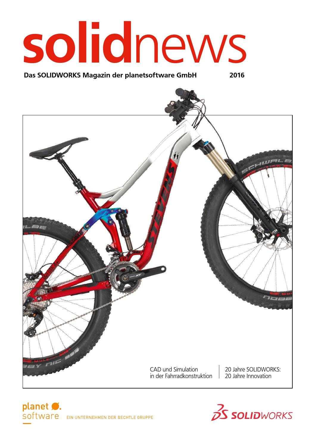 Solidnews 2016 by planetsoftware GmbH - issuu