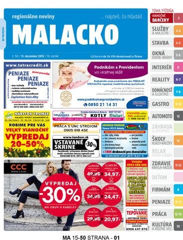 7d5ea39fca Malacko 15-50 by malacko malacko - issuu