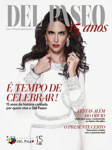 867547cbf5a6 Especial 15 Anos by Shopping Del Paseo - issuu