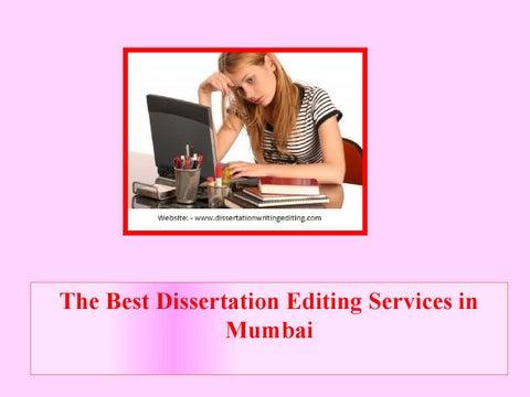 Dietetics best dissertation services