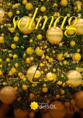 6896ce2482ef Solmag navidad 2015 by revista solmag - issuu