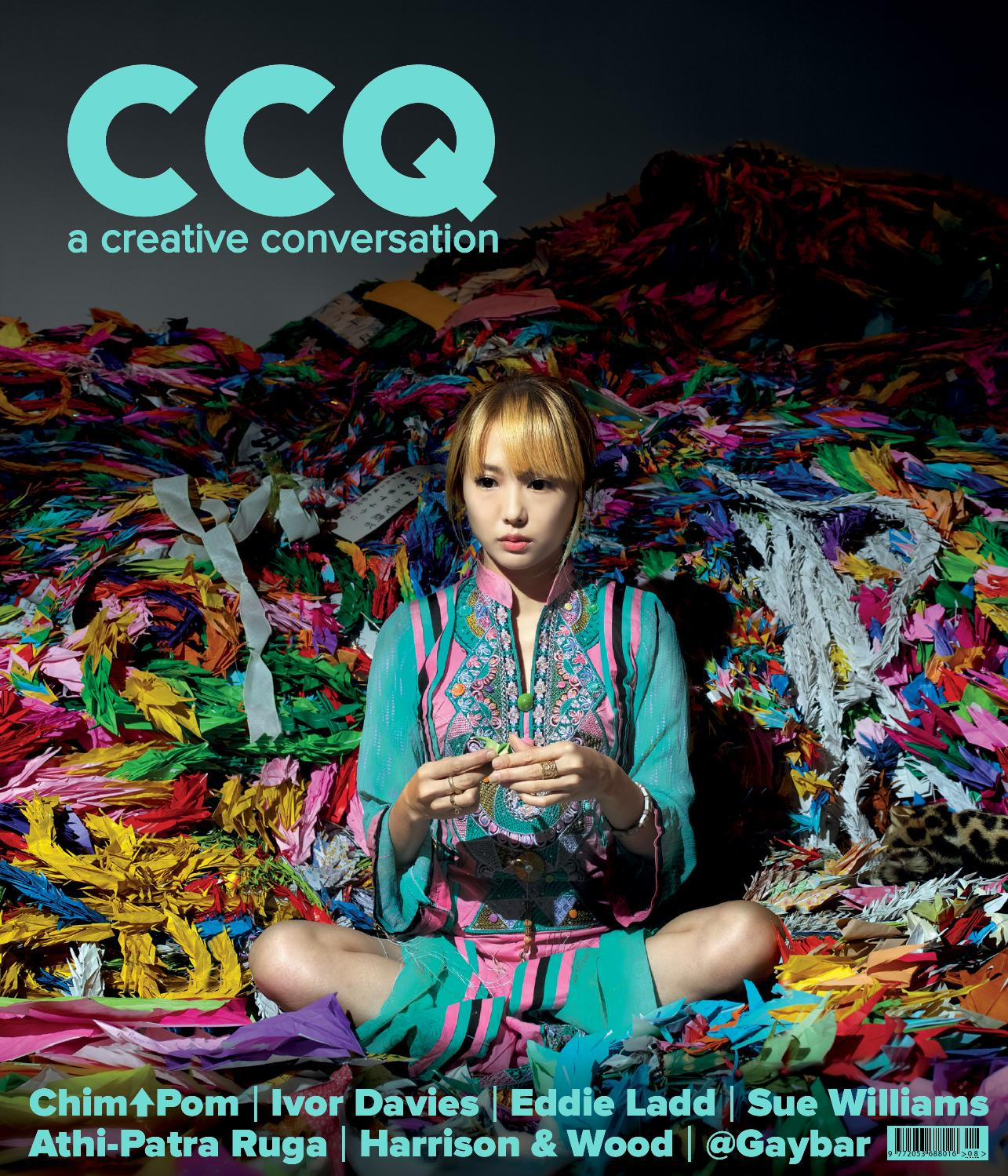 CCQ magazine issue 8 by CCQ magazine - issuu
