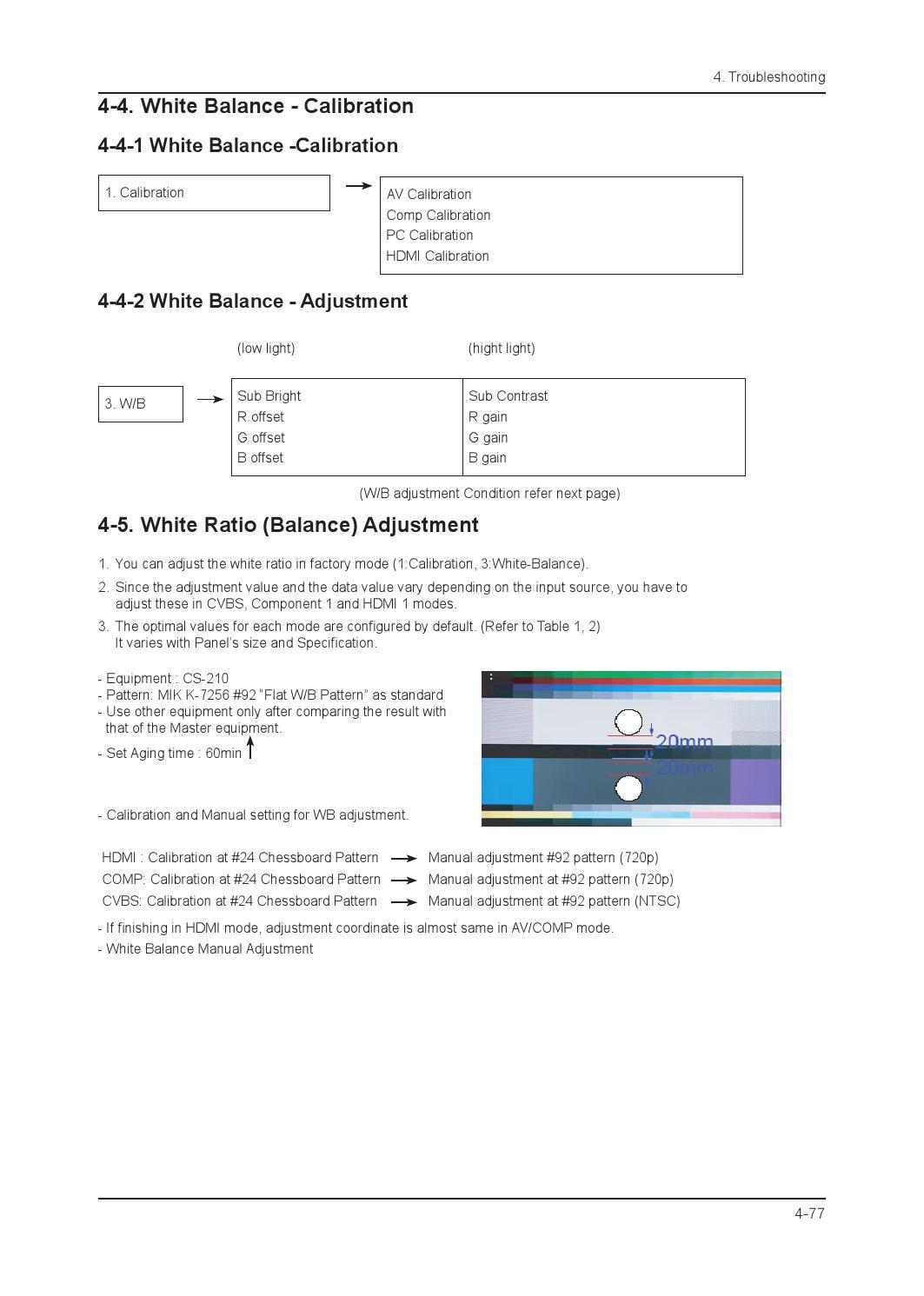 Manual tvs samsung un32c5000qf, un32c4000pd, un37c5000qf