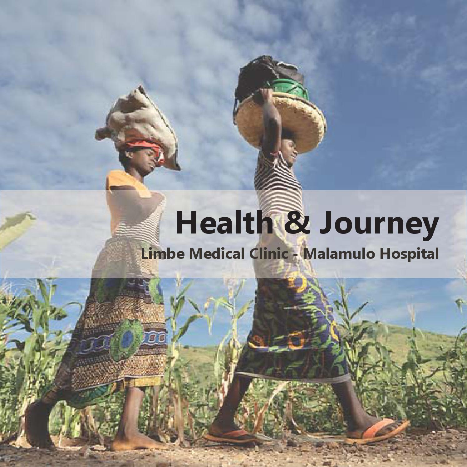 Limbe Medical Clinic - Health & Journey by Savanah Krause