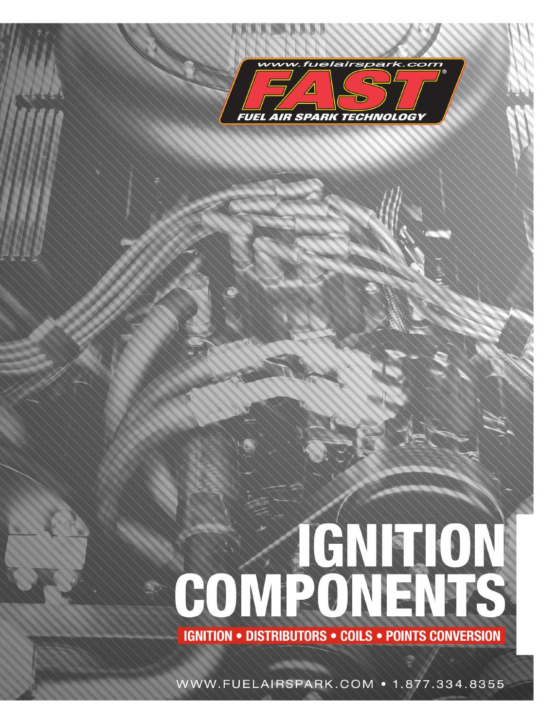 page_1 fast ignition catalog by comp performance group™ issuu fast e6 ignition box wiring diagram at readyjetset.co