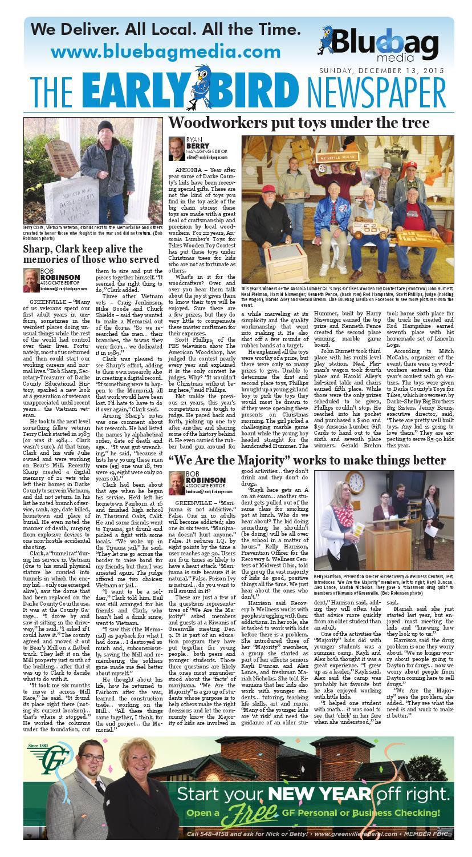 Early Bird Enewspaper 12 13 15 By The Issuu Austin Wedges Tiauna Beige 38