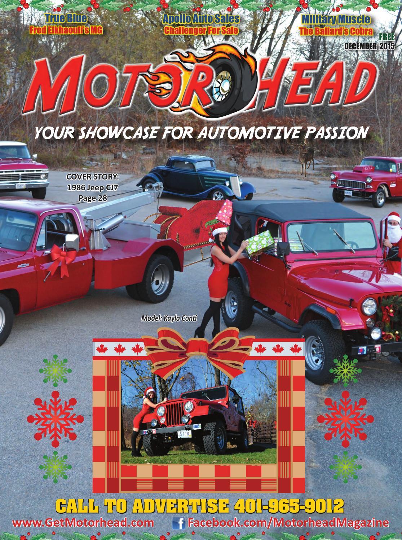 b54ff08d Motorhead december 2015 web mp by Michael Poulin - issuu