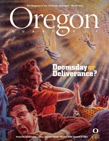 Oregon quarterly winter 2012 by uooregon quarterly issuu the magazine of the university of oregon fandeluxe Images