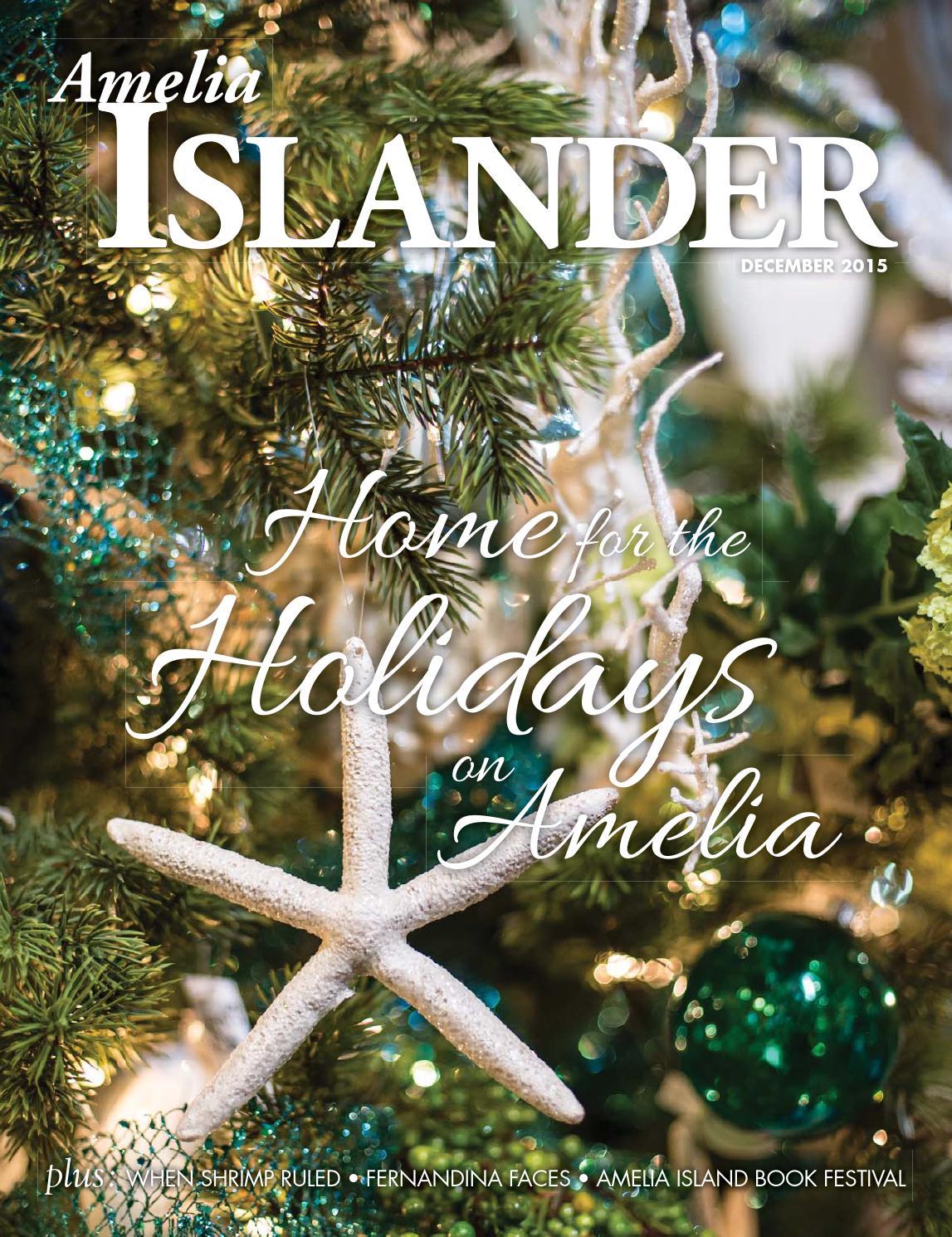 Amelia Islander December 2015 By Sweetpea Media Inc Issuu Gentleman Mar A Lago Vape Vapor Liquid E Eliquid Ejuice