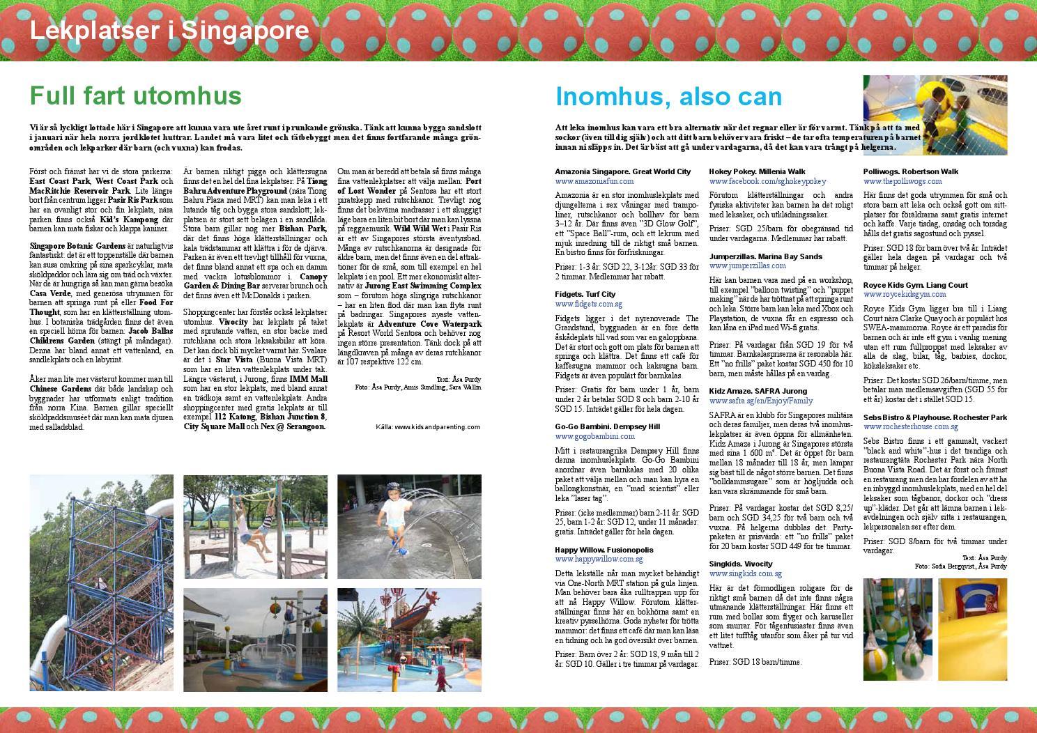 SWEA Magazine Nr 1 2013 del 2 by SWEAMagazineSingapore - issuu 6197533298964