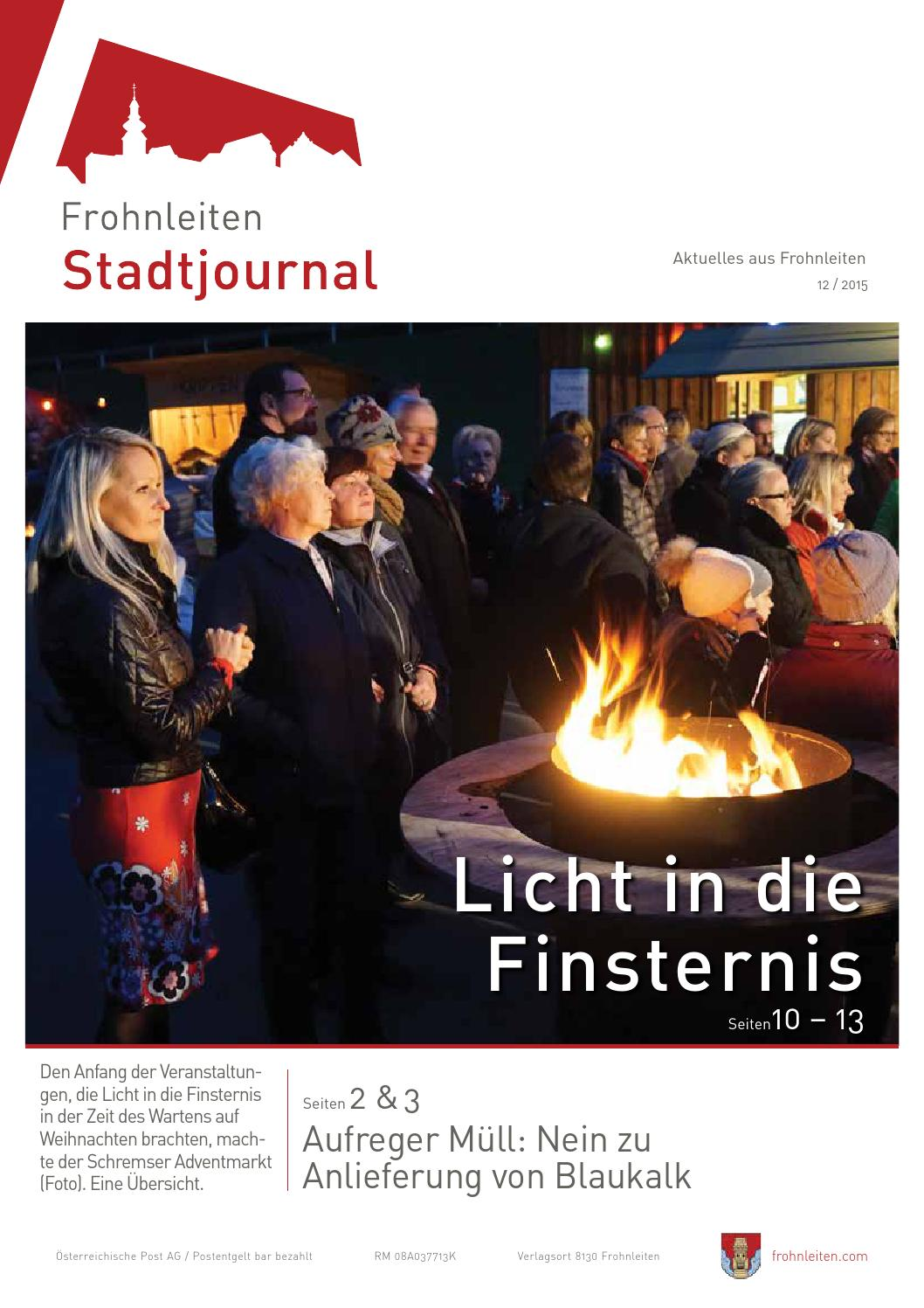 Singles in Frohnleiten bei Graz-Umgebung und Flirts