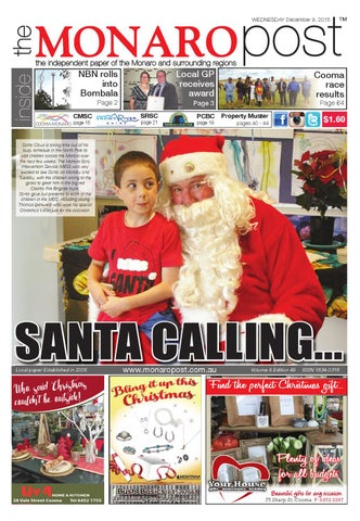 the monaro post issue 09 12 15