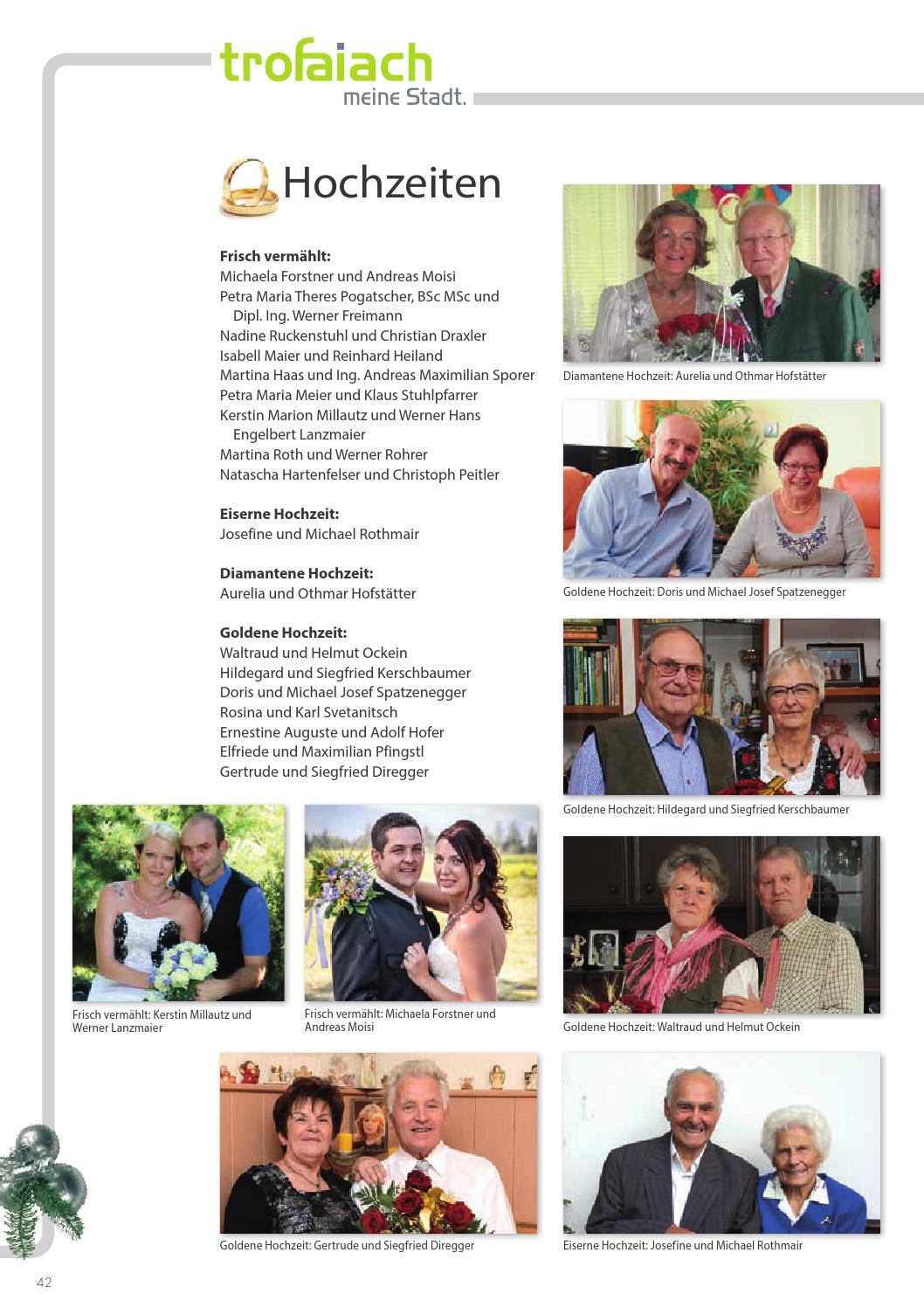 Gemeinsam Dezember 2015 By Stadtgemeinde Trofaiach Issuu
