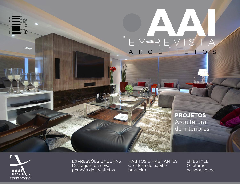 AAI em revista 2016 by Santa Editora - issuu 69e877c048e