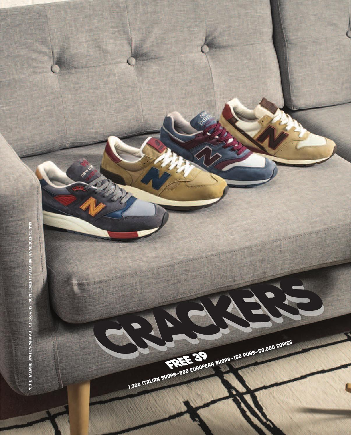 Crackers 39 by Tab Communication issuu