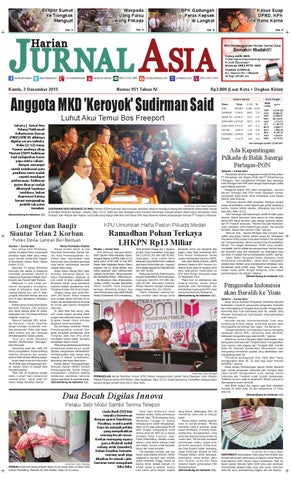 Harian Jurnal Asia Edisi Kamis f49f0d6155