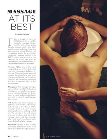 Consider, what saskatoon massage erotic confirm. happens