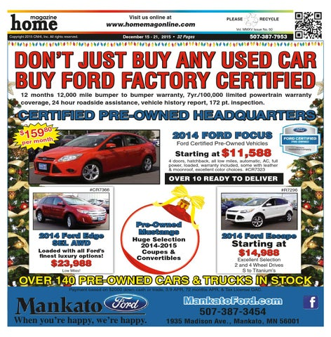 Home Magazine Issue 12/15/15 by Home Magazine Online - issuu