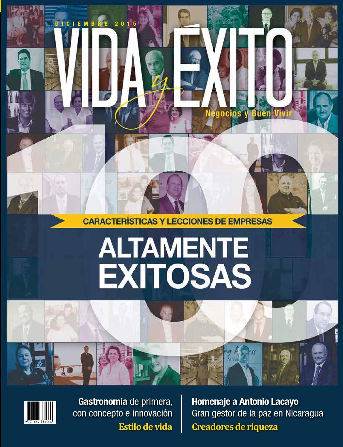 Edición Diciembre - Especial by VYE - issuu