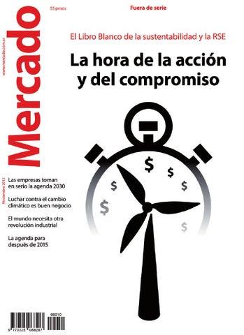 2015 Mercado - noviembre RSE by Mercado - issuu 7dff7d462528b