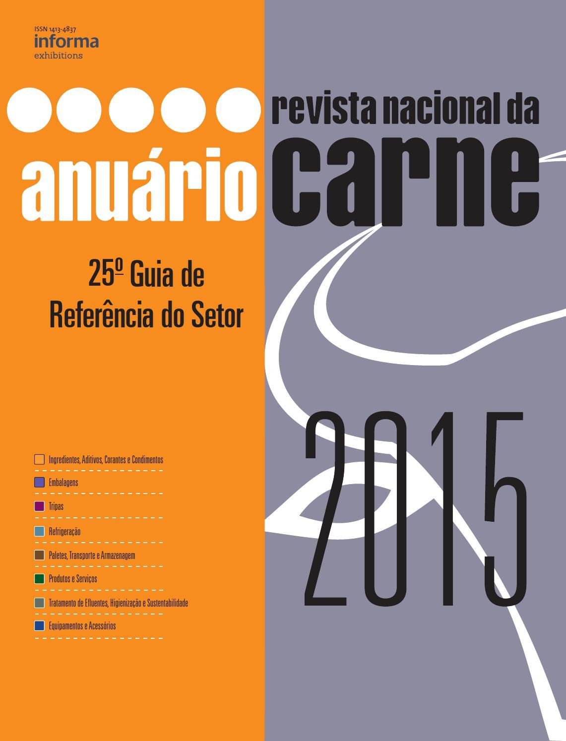 Revista Nacional da Carna - Edição 461 - Anuário 2015 by BTS Informa - issuu 594f5e9a96e
