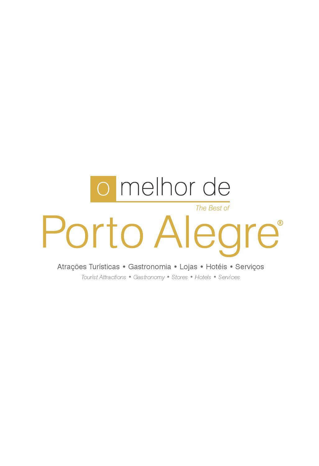 466e30e3d0153 O Melhor de Porto Alegre by melhor de porto alegre - issuu