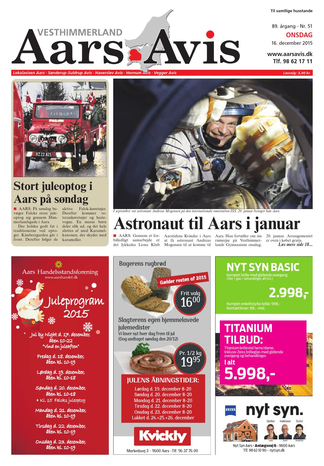 f9a18db27b97 Ars 20151216 by Aars Avis - issuu