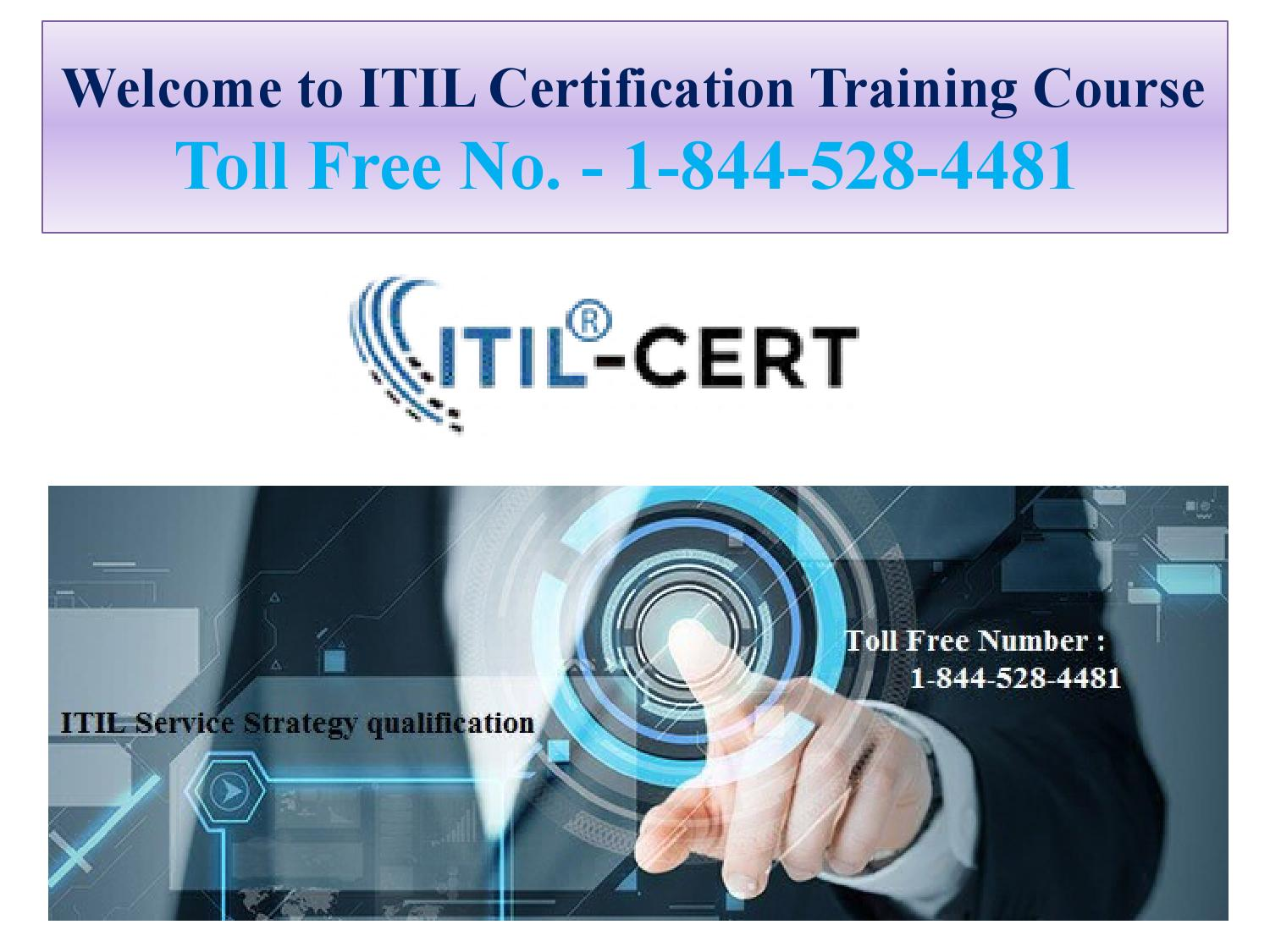 Itil certification training course 1 844 528 4481 by jennifer itil certification training course 1 844 528 4481 by jennifer smith issuu xflitez Image collections