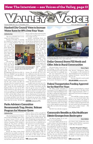 9a0128958627 Valley Voice Issue 59 (17 December