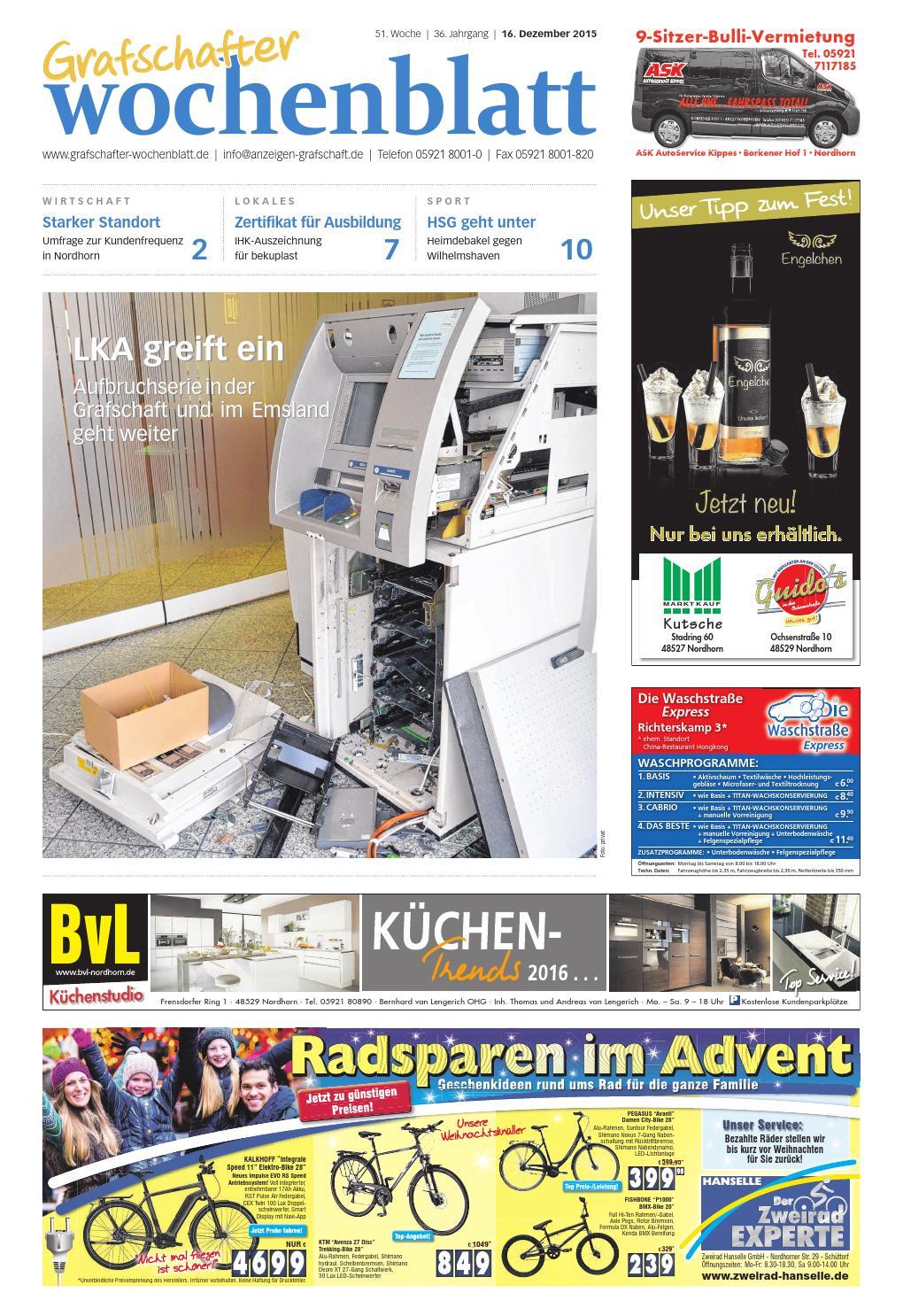 Grafschafter Wochenblatt_16.12.2015 by SonntagsZeitung - issuu
