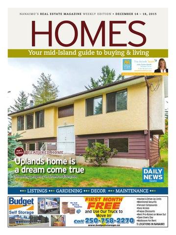 500101df2a99 Nanaimo Daily News