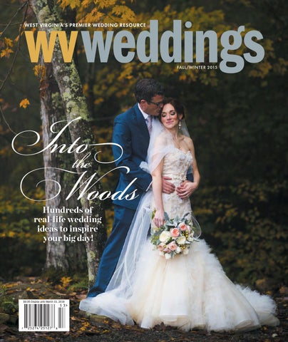 a6510f06a9 WV Weddings - Fall/Winter 2015 by WV Weddings - issuu