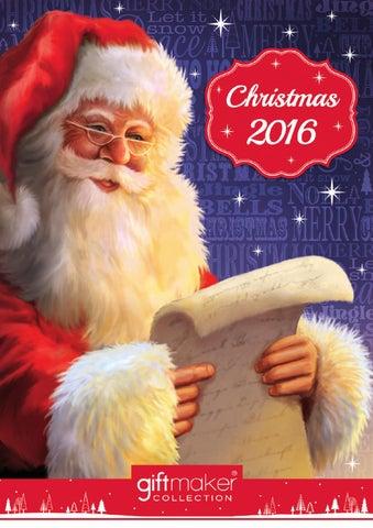 giftmaker collection christmas crackers