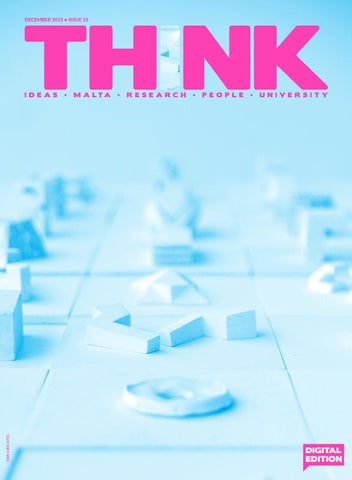 Think — Issue 15