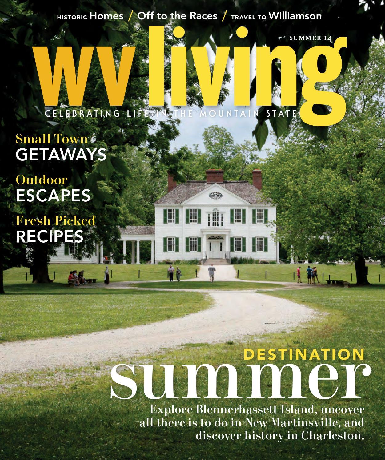 WV Living   Summer 12 by WV Living   issuu